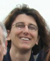 Anne MARSICK