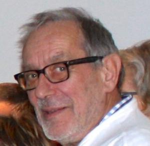 Bernard CHARDINY