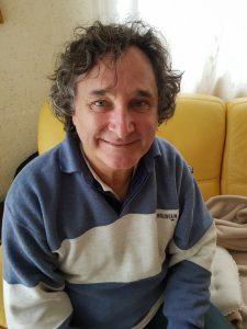 Gerard GUEGUEN