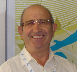 Gerard MANDON