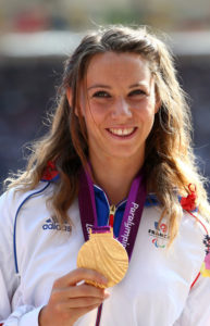 Marie-Amélie – Athlétisme