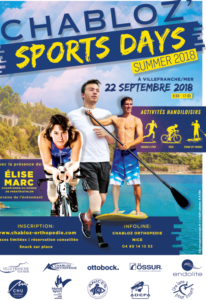 Chabloz Sports Days